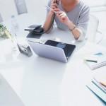 しっかりと仕事をこなす!在宅ワーカーに必要な5つの環境づくり